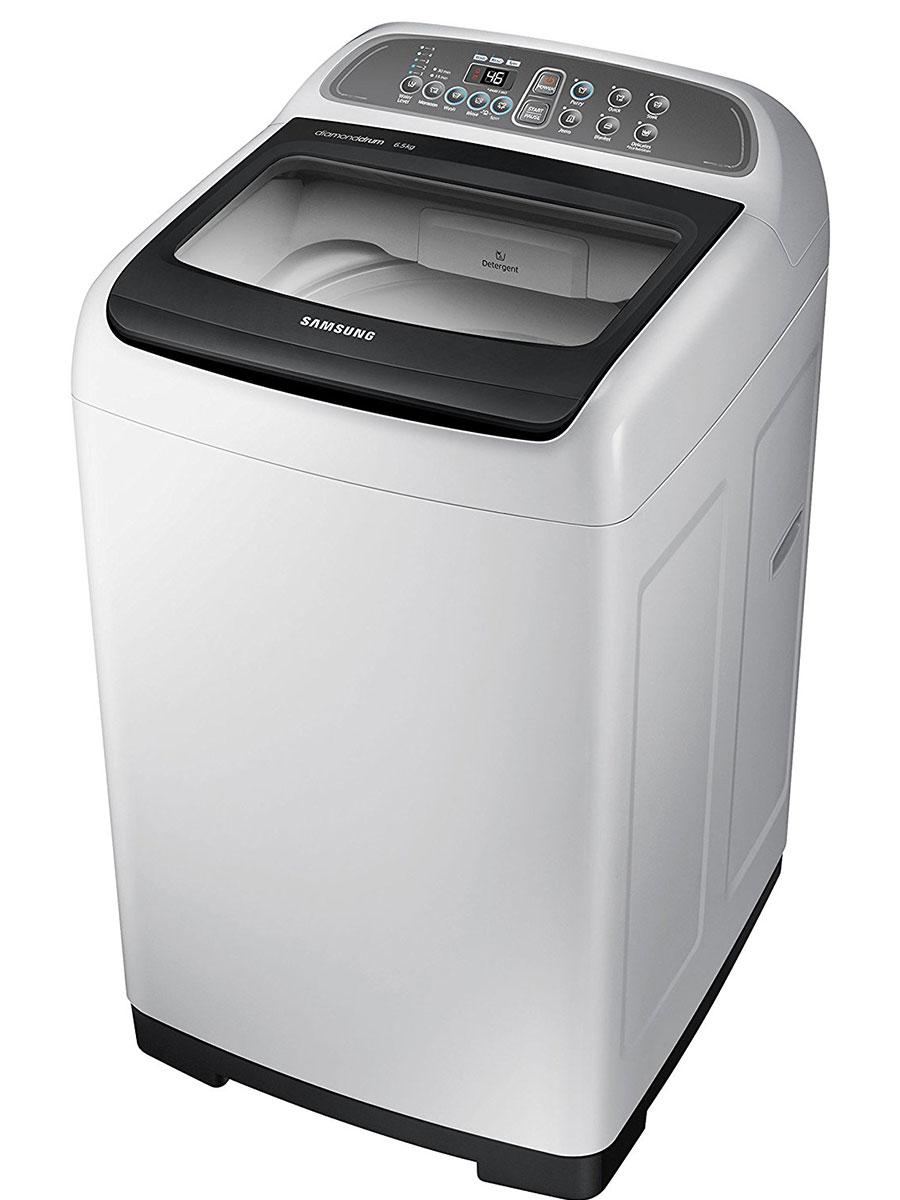 WA65M4205HV Samsung 6 50 Kg Top Load Washing Machine