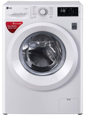 Fht1006hnw Lg 6 00 Kg Front Load Washing Machine Compare